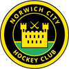 Norwich City Hockey Club Logo